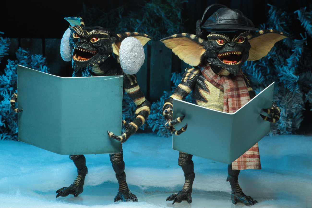 Gremlins Prequel Animated Series Officially A Go At WarnerMedia Streamer