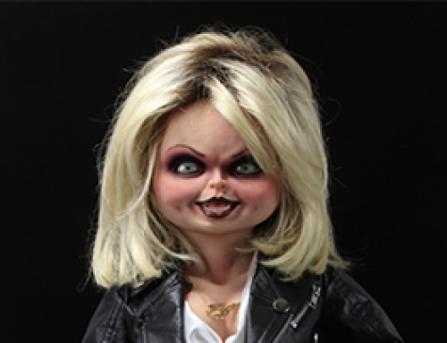 Bride of Chucky – 1:1 Replica – Life-Size Tiffany