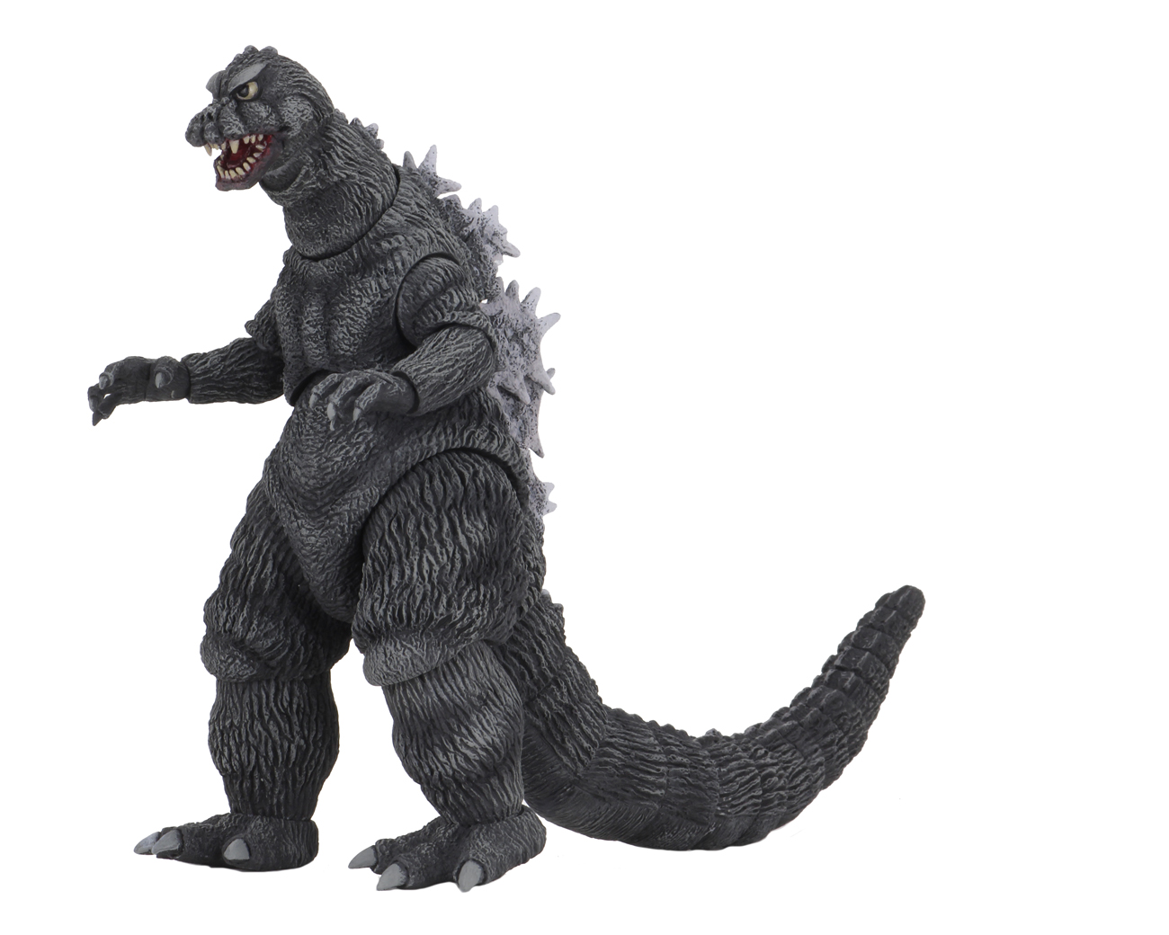 "Series 1 Godzilla NECA Godzilla Action Figure 12/"" Head To Tail"