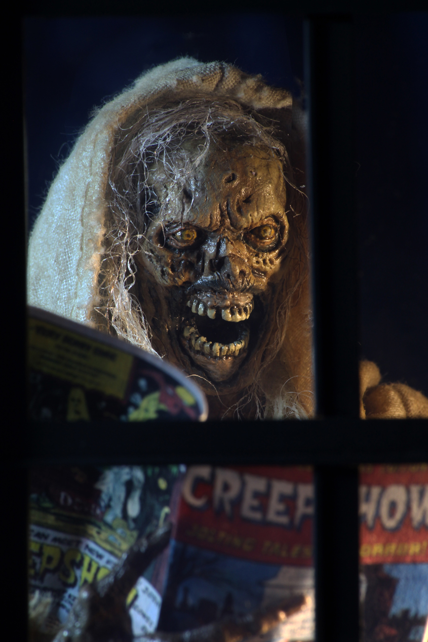 Creepshow 7″ Scale Action Figure The Creep