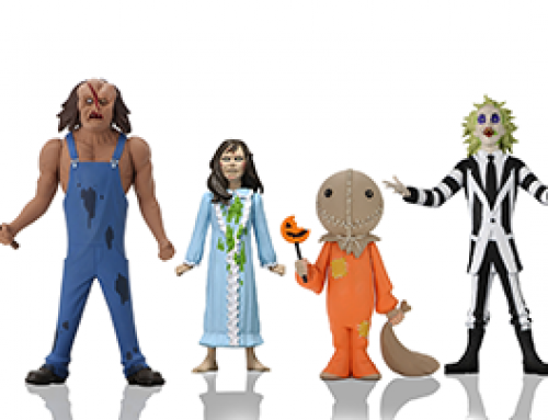 "Toony Terrors – 6"" Scale Action Figure – Series 4 Assortment"