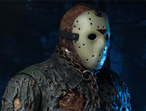 Friday the 13th – 7″ Scale Action Figure – Ultimate Part 7 (New Blood) Jason