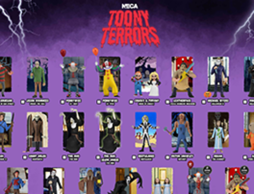12 Days of Downloads 2020 – Day 2: Toony Terrors Visual Guide