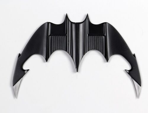 Batman (1989) – Prop Replica – Batarang