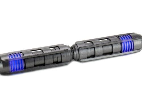 Batman: Arkham Knight – Prop Replica – Nightwing's Escrima Stick