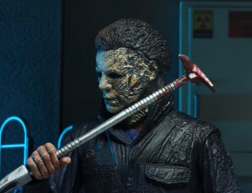 Halloween Kills – 7″ Scale Action Figure – Ultimate Michael Myers