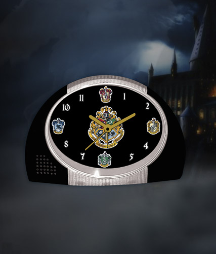 Accessories No 03 Clocks: Harry Potter