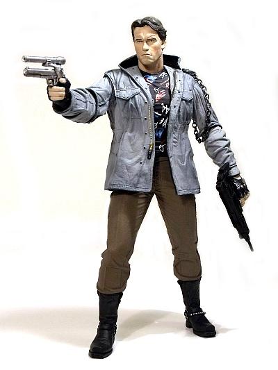 #3 - NECA Terminator