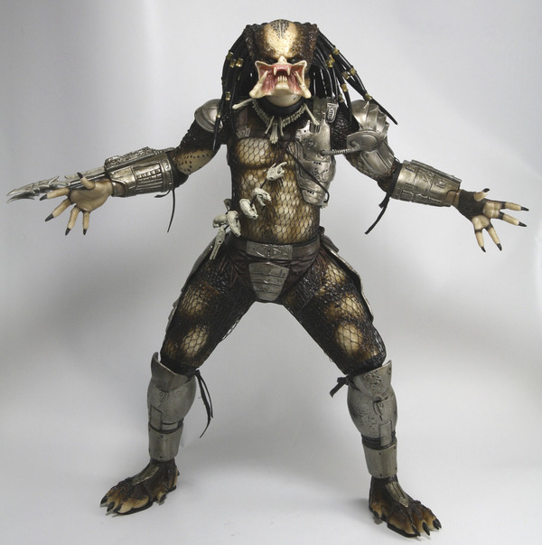 Predator Action Figure Best of 2011