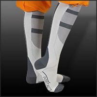 Chell LongFall Boot Socks