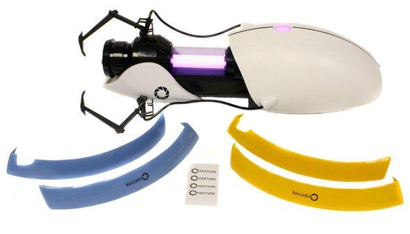 Custom Portal Device Replica from NECA - 1