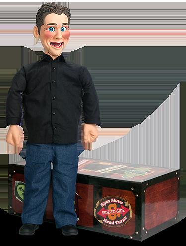 dunham puppet