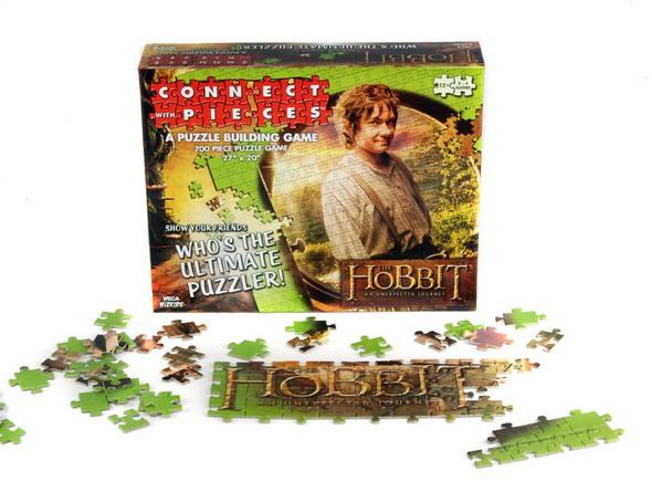 Hobbit-NECA