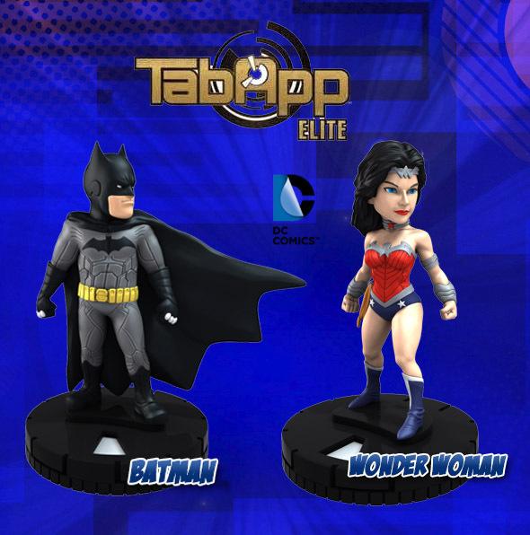 batman and wonder woman tabapp elite