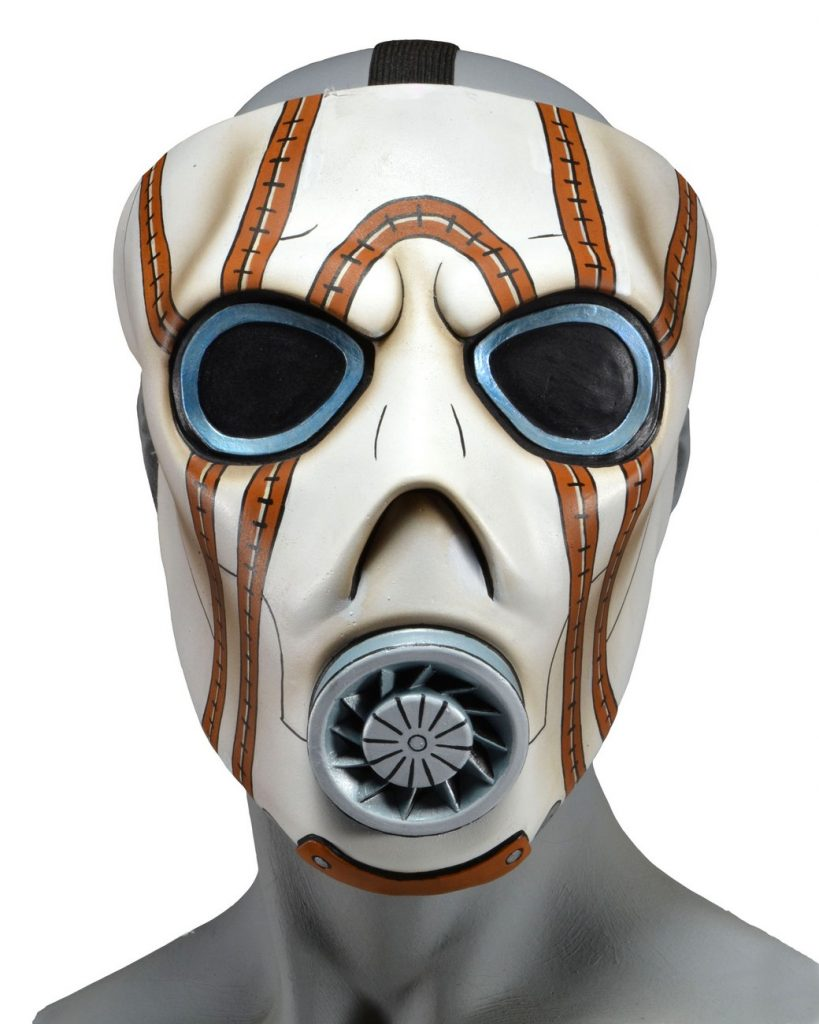 44586_Psycho Bandit Latex Mask1
