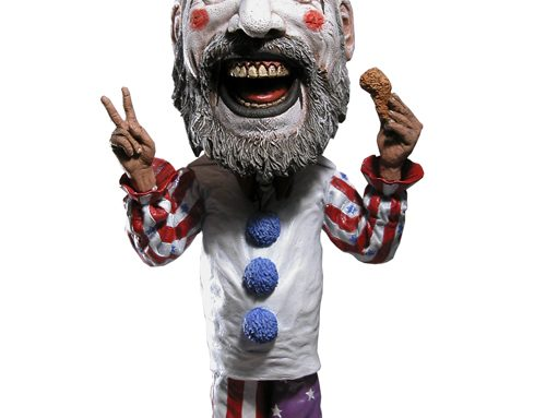 House of 1000 Corpses – HeadKnocker Studio – Captain Spaulding ***DISCONTINUED***