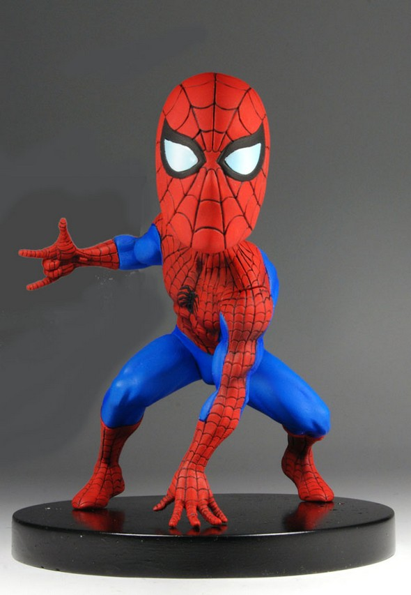 Spidermanhk