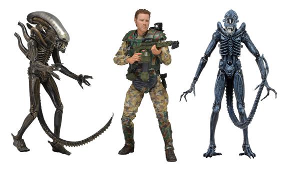 aliens series 2 asst