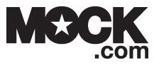 mock online logo