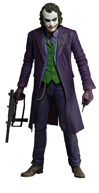 650h 58037_Quarter Scale Heath Ledger Joker