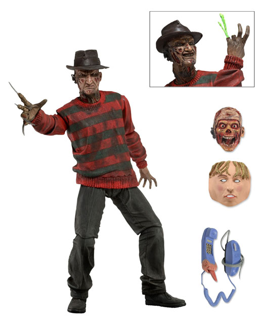 650h 30th Anniversary Freddy