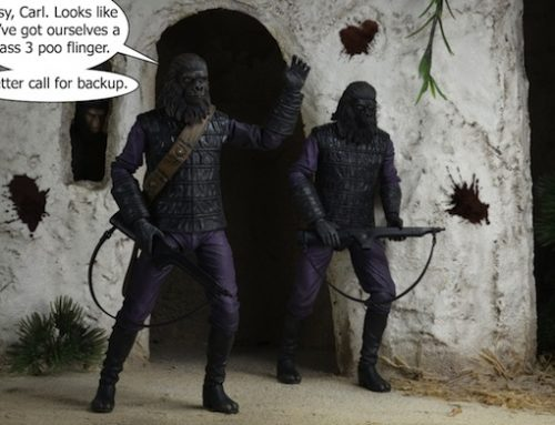 Planet of the Apes Caption Contest Winner Announced!