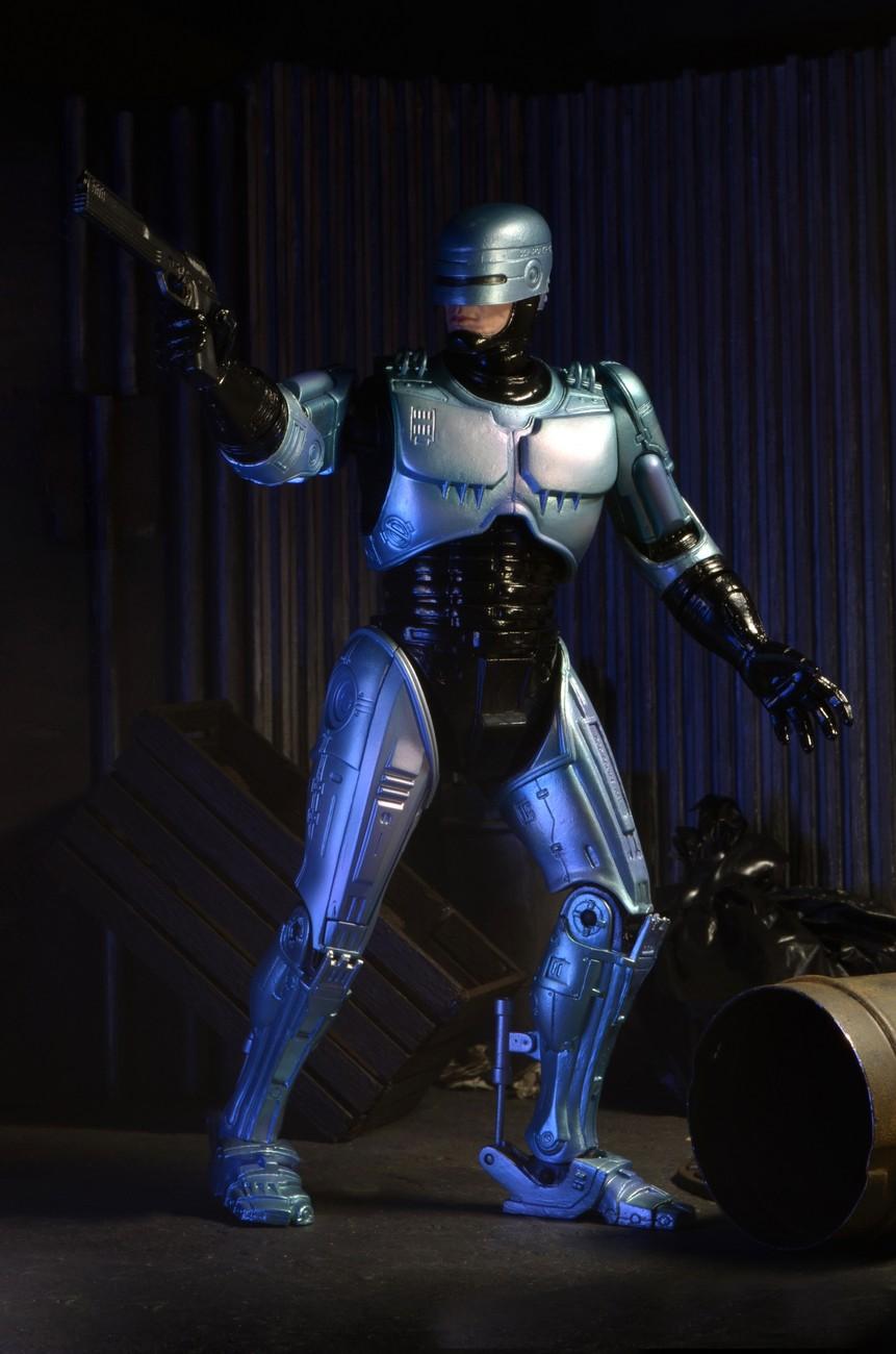 Robocob