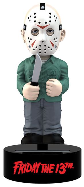 650 Friday the 13th Body Knocker Jason