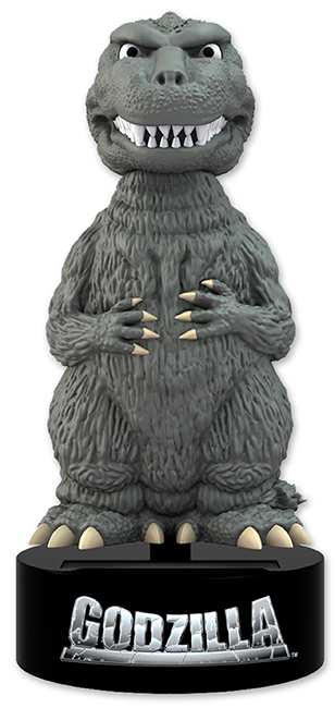 650h Godzilla Body Knocker