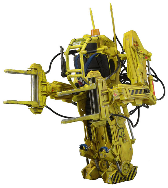 650h Power_Loader
