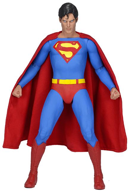 650h Reeve Superman