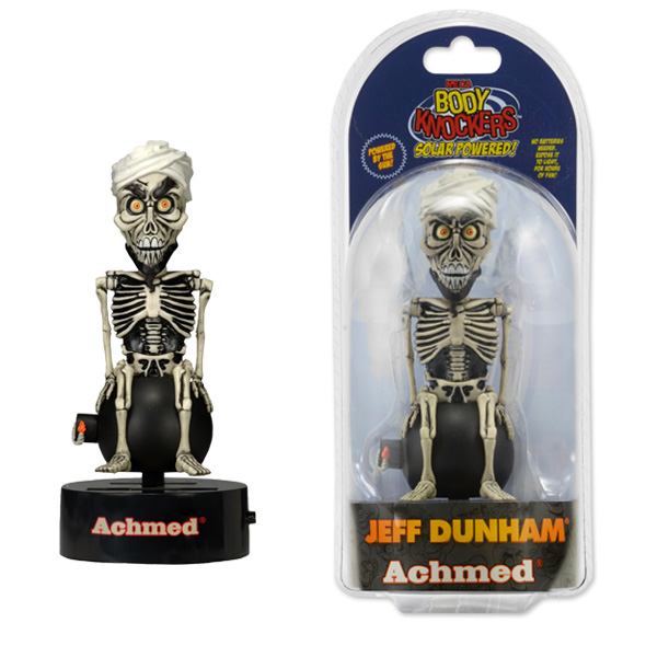 achmed pair