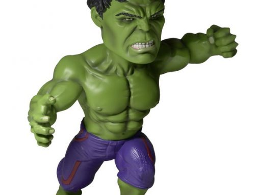 DISCONTINUED – Avengers: Age of Ultron – Head Knocker XL – Hulk