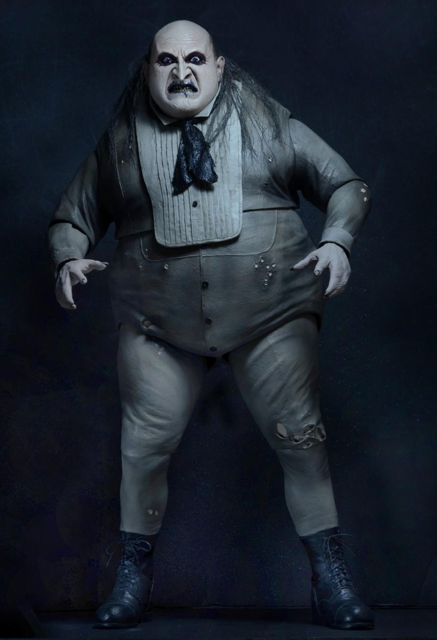 Danny Devito Größe