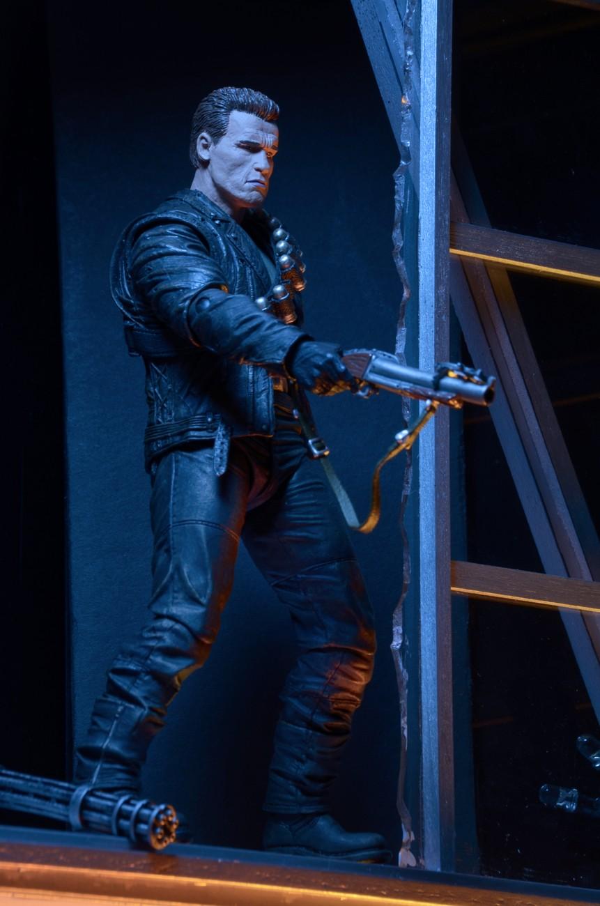 Terminator 2 Kinox