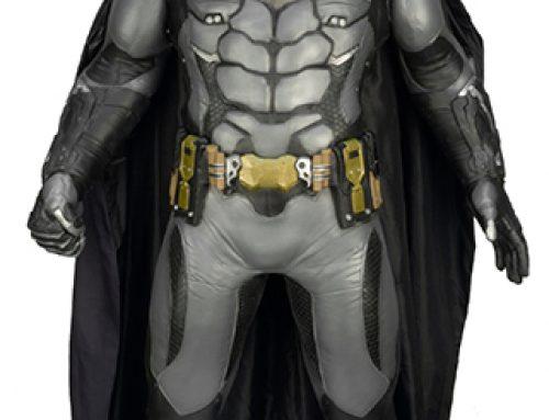 Batman: Arkham Knight – Foam Replica – Life-Size Batman