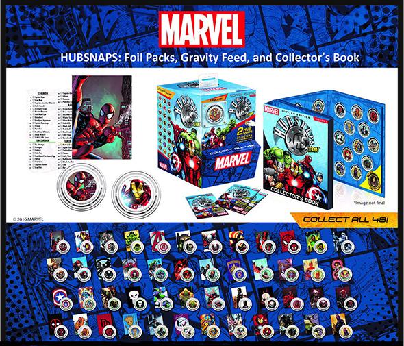590w Marvel Hubsnaps