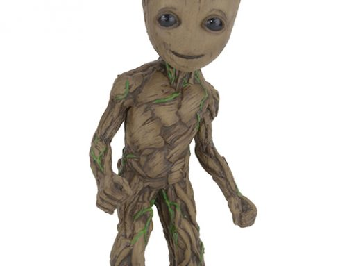 DISCONTINUED – Guardians of the Galaxy 2 – Life-Size Foam Figure – Baby Groot