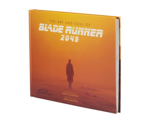 The Art and Soul of Blade Runner 2049 (Hardcover – October 6, 2017)