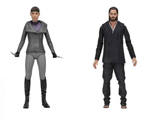 "Blade Runner 2049 – 7"" Scale Action Figure – Series 2 Assortment"