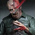 Shipping – IT Pennywise Head Knockers and Friday the 13th 1/4 Scale Part 4 Jason! | NECAOnline.com