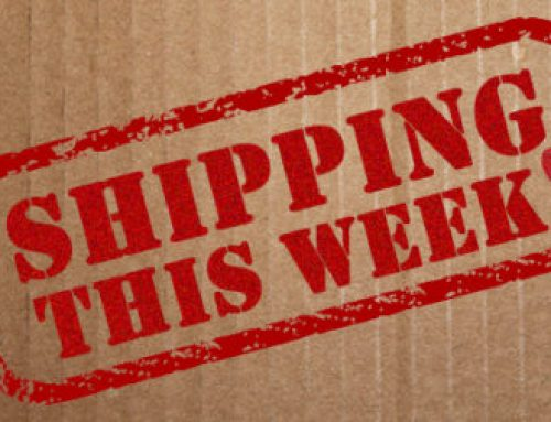 Shipping This Week – Rocky and Mickey Puppet Maquettes!