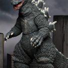 Godzilla – 12″ Head to Tail Action Figure – Godzilla (King Kong vs. Godzilla 1962 Movie) | NECAOnline.com