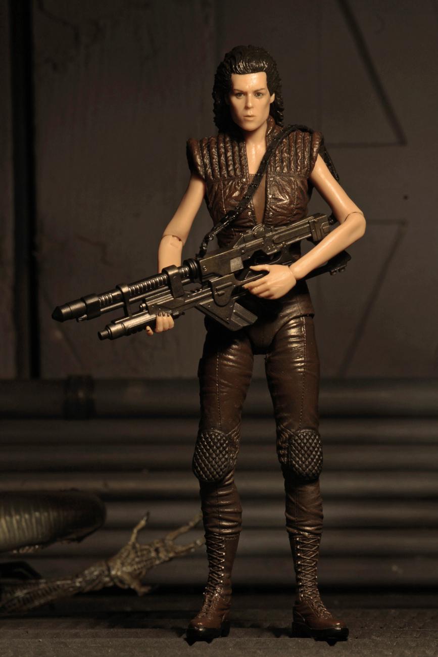 """Neca-alieni-Series 14-7/"""" Scale Figura Azione-Ripley"""