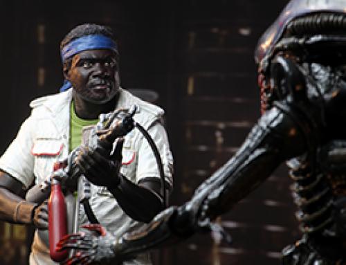 "Alien – 7"" Scale Action Figure – 40th Anniversary Assortment 2"