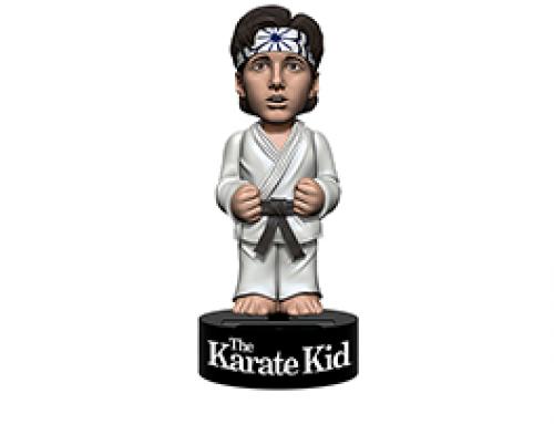 Karate Kid – Body Knocker – Daniel