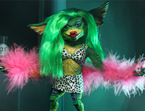 "Gremlins 2: The New Batch – 7"" Scale Action Figure – Ultimate Greta"