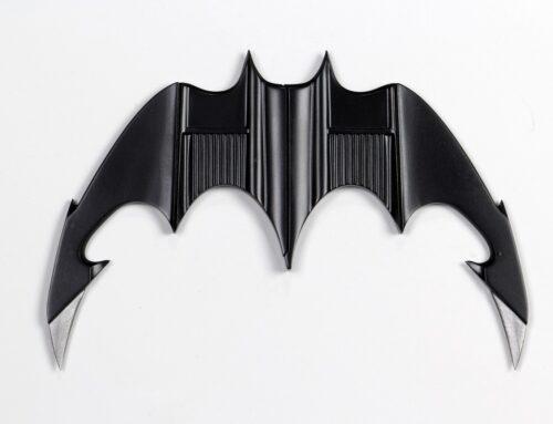 Batman (1989) – Prop Replica – Batarang