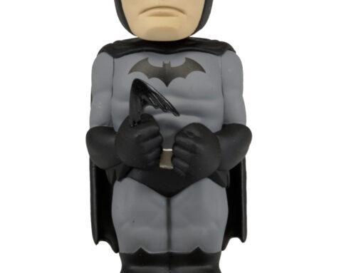DC Comics – Body Knocker – Dark Knight Batman